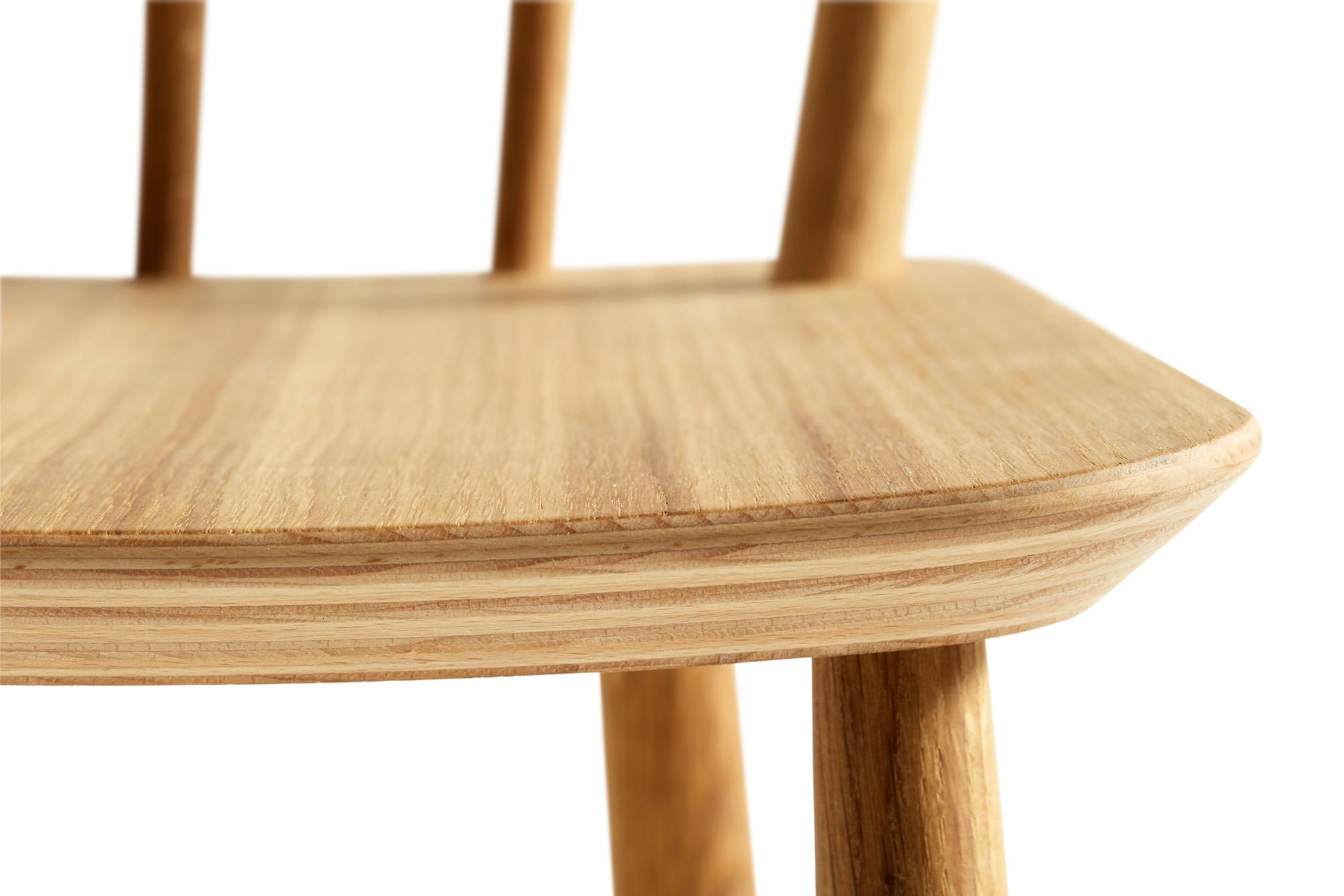 J41 / J 41 Chair Stuhl Eiche Hay
