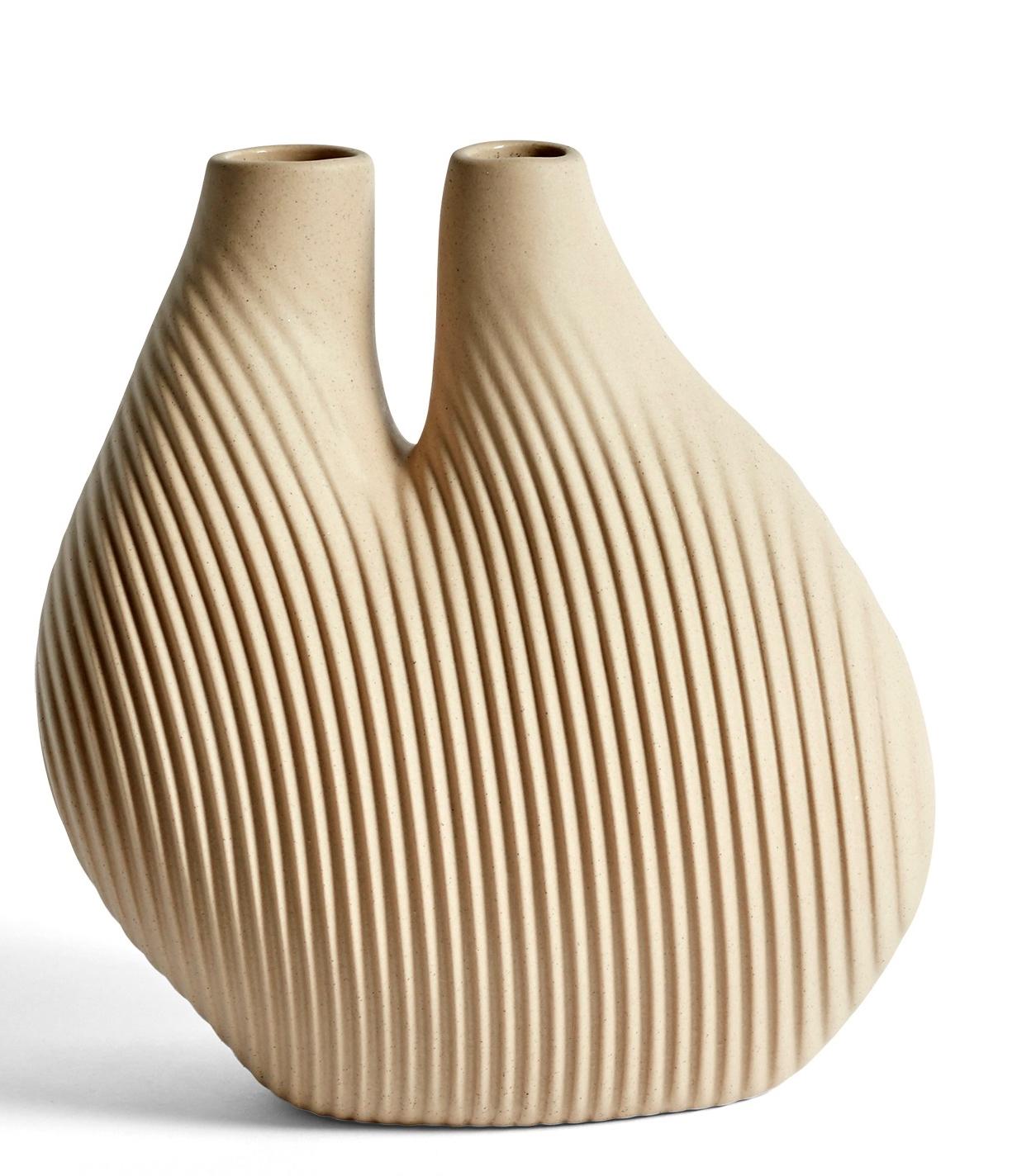W&S Chamber Vase Hay