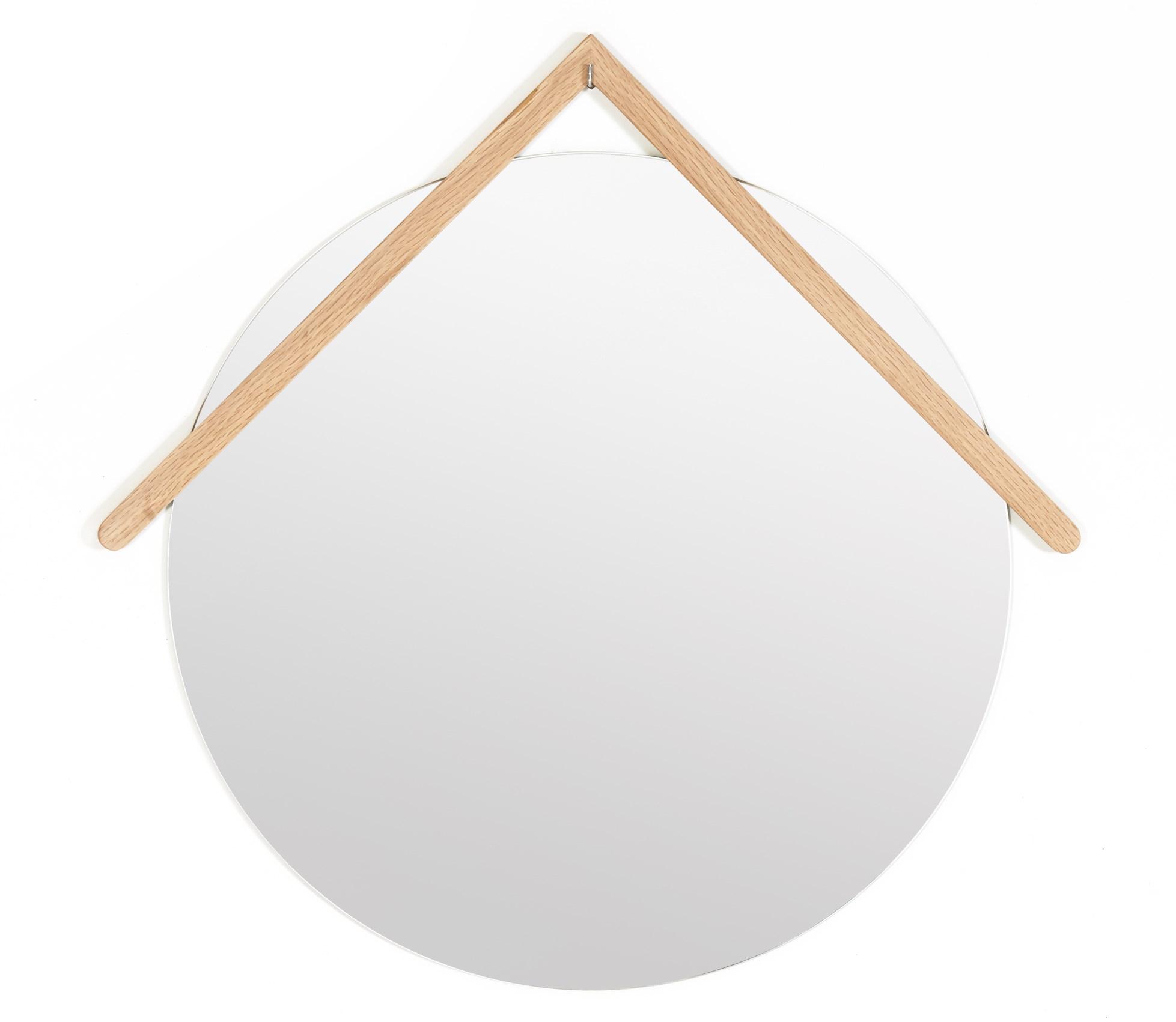 Lubin Spiegel Hartô  46x46 cm EINZELSTÜCK