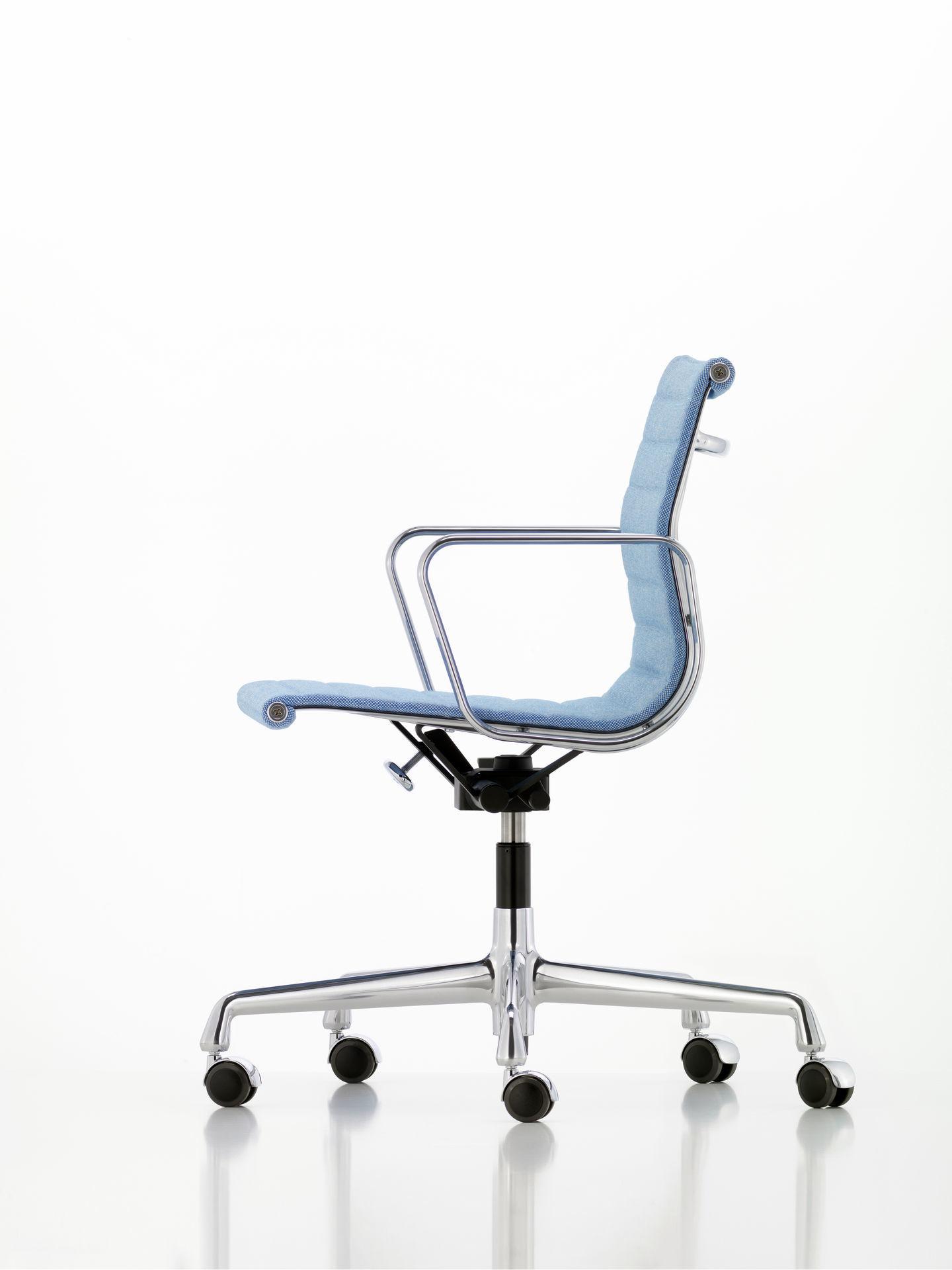 Aluminium Chair EA 118 / EA118 Stuhl Vitra