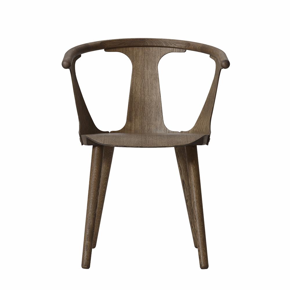 In Between Chair Stuhl Eiche geölt hell andtradition Copenhagen