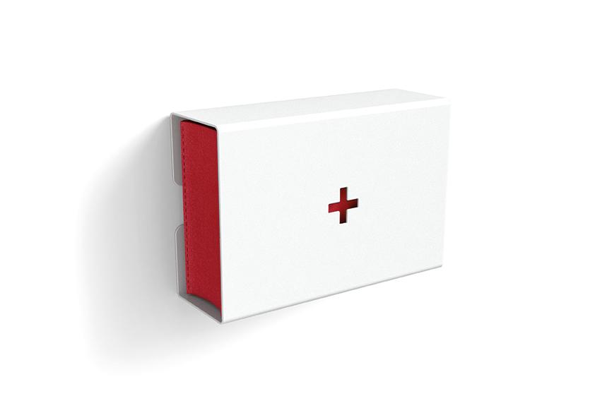 Help Erste Hilfe Box Konstantin Slawinski