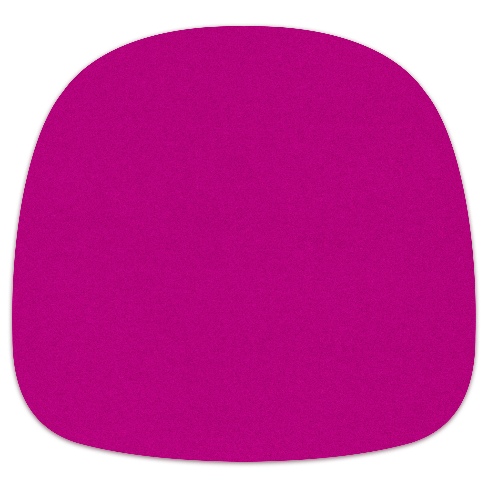 Sitzauflage - Filzauflage About A Chair AAC22 / AAC 22 Pink Hey Sign