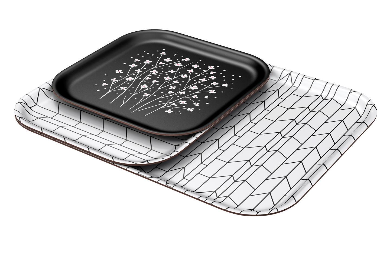 Classic Tray Large Tablett Vitra