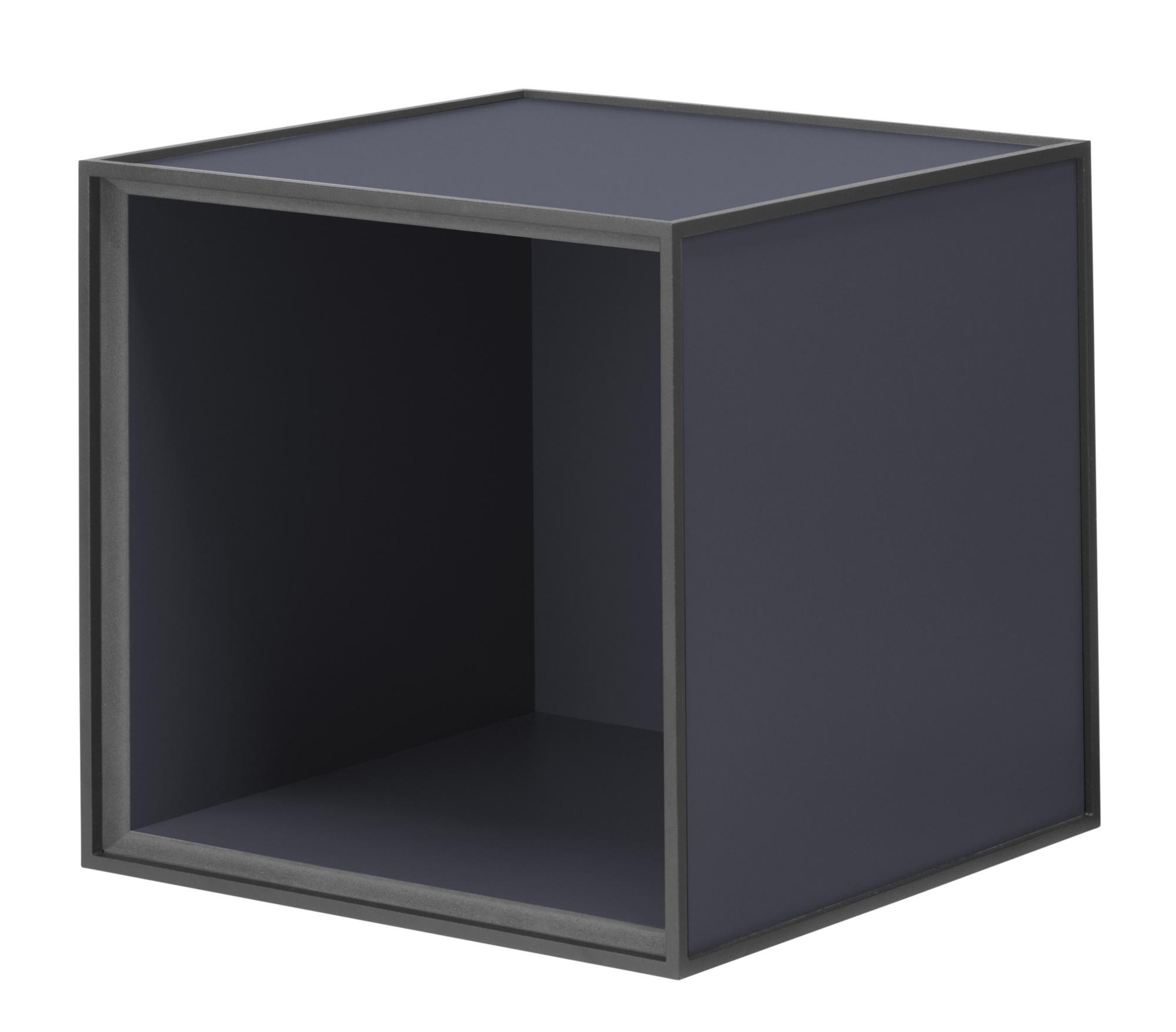 dunkelblau (ohne Tür)