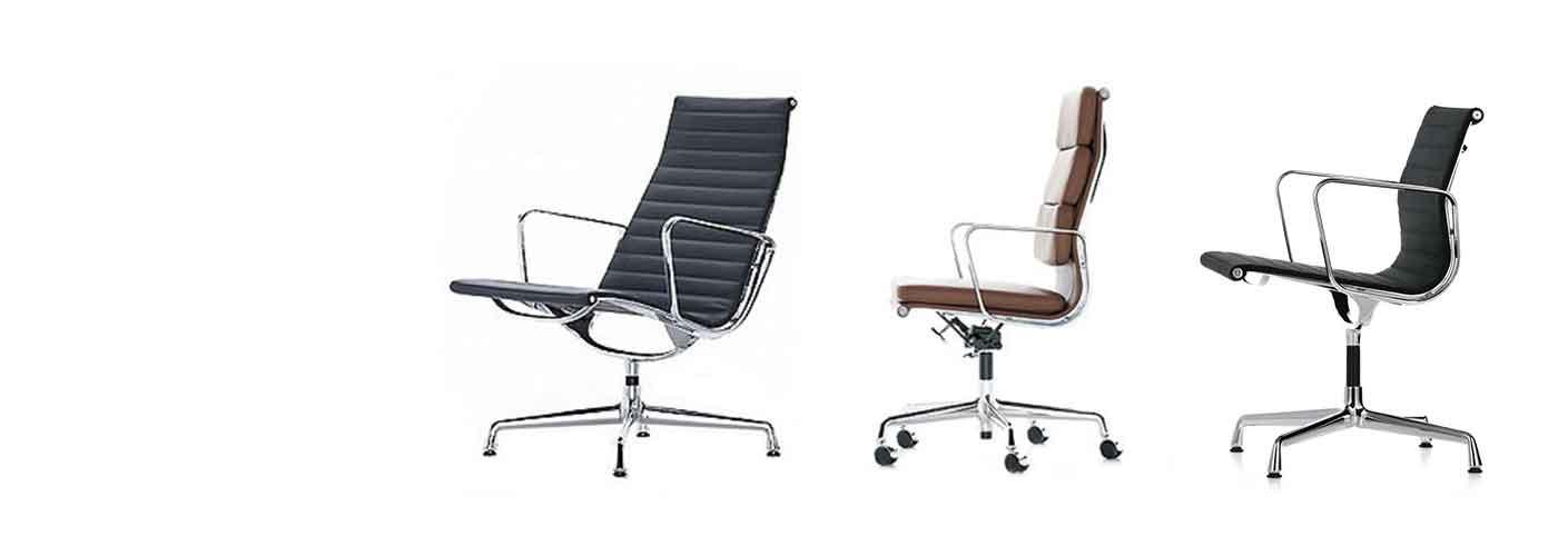 Eames Bürostühle