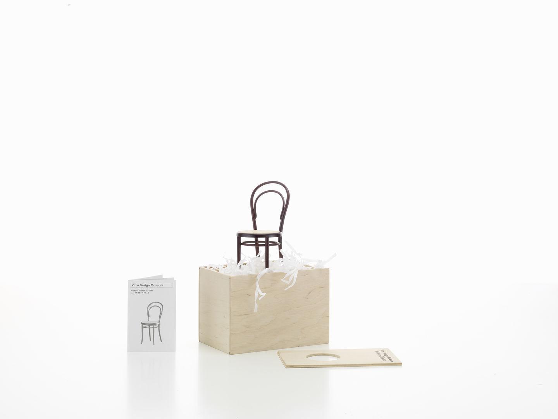 Stuhl No. 14 [1859/69] Miniatur Vitra