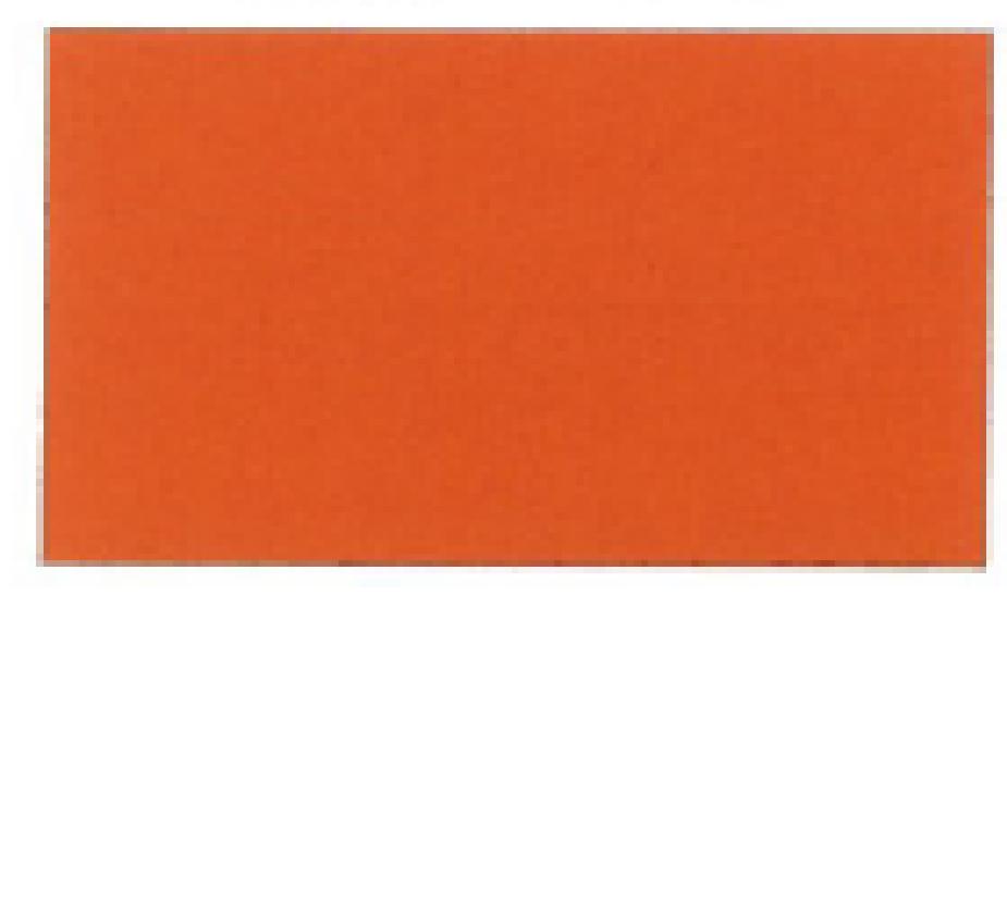 Buche orange