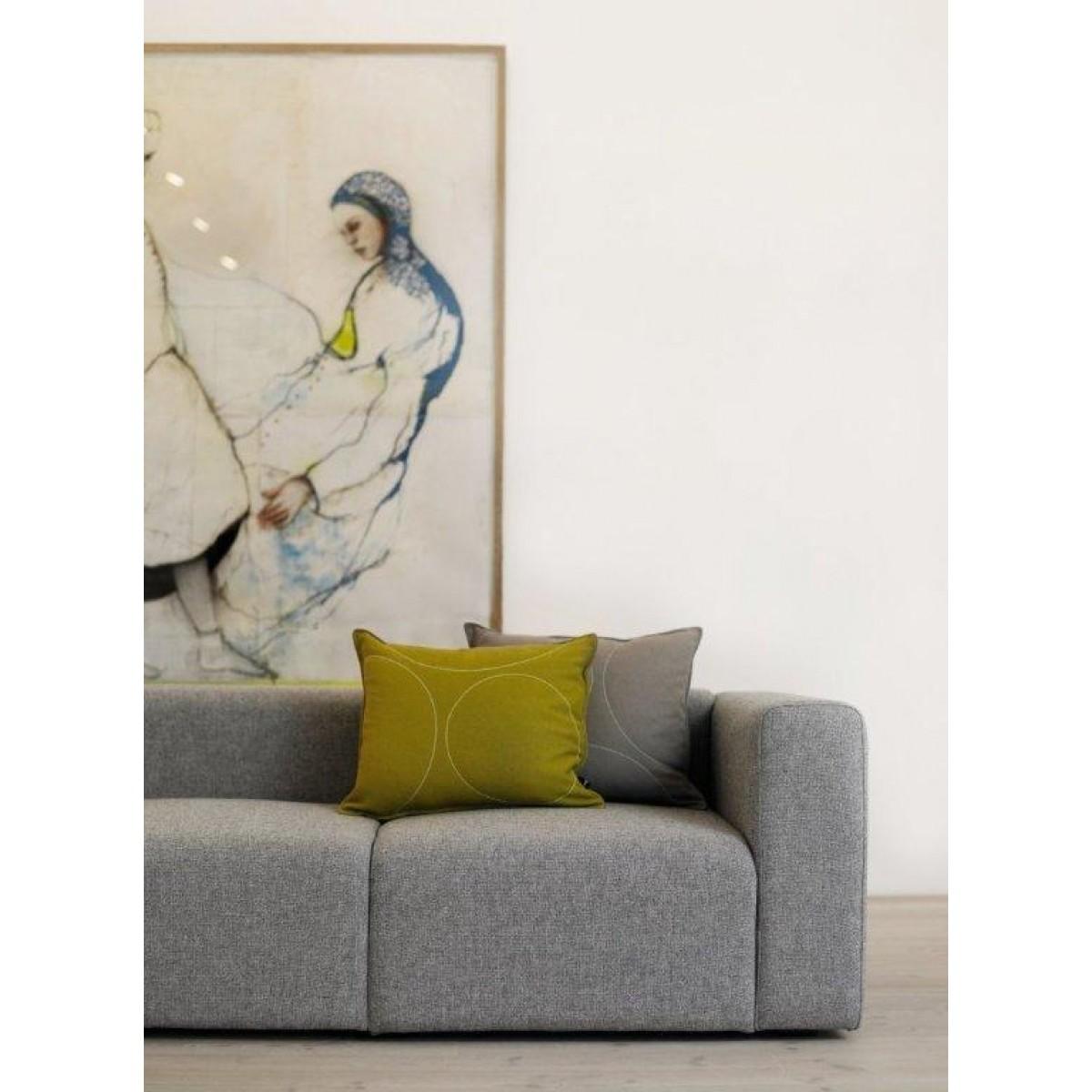 Mags Sofa 2 1/2-Sitzer Combination 1 Hay