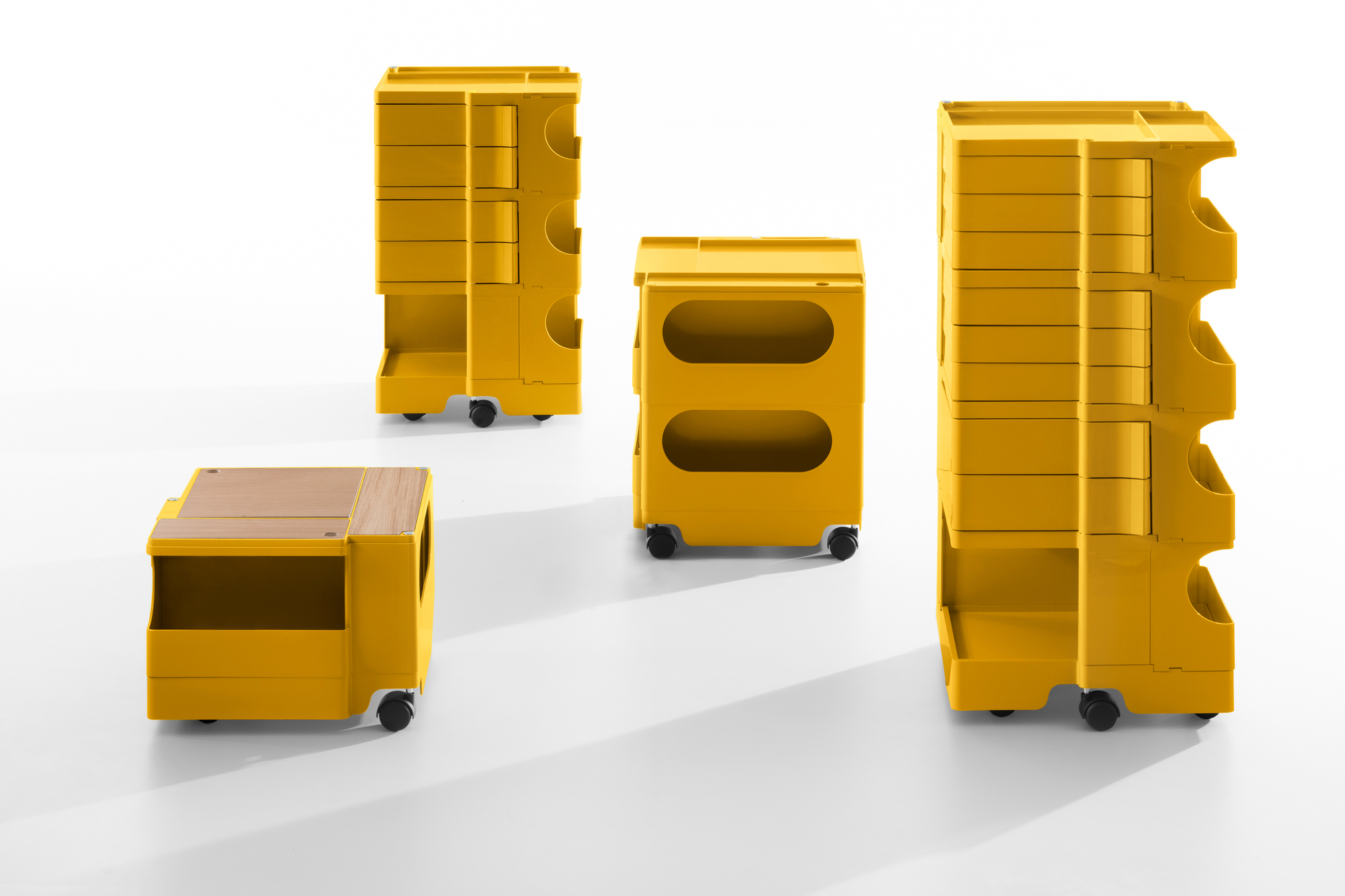 Boby B23 Rollcontainer B-Line