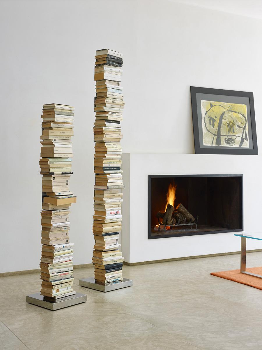 Ptolomeo Büchersäule PTWX160 Opinion Ciatti