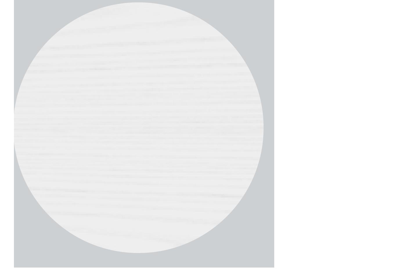 Esche hell grau gebeizt
