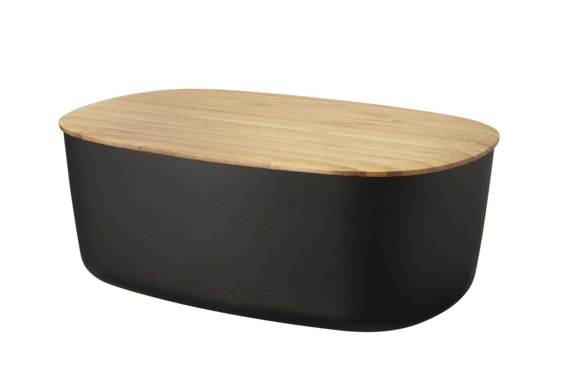 Box-It Brotkasten Weiss RIG TIG by Stelton