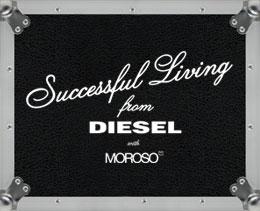 Moroso Diesel