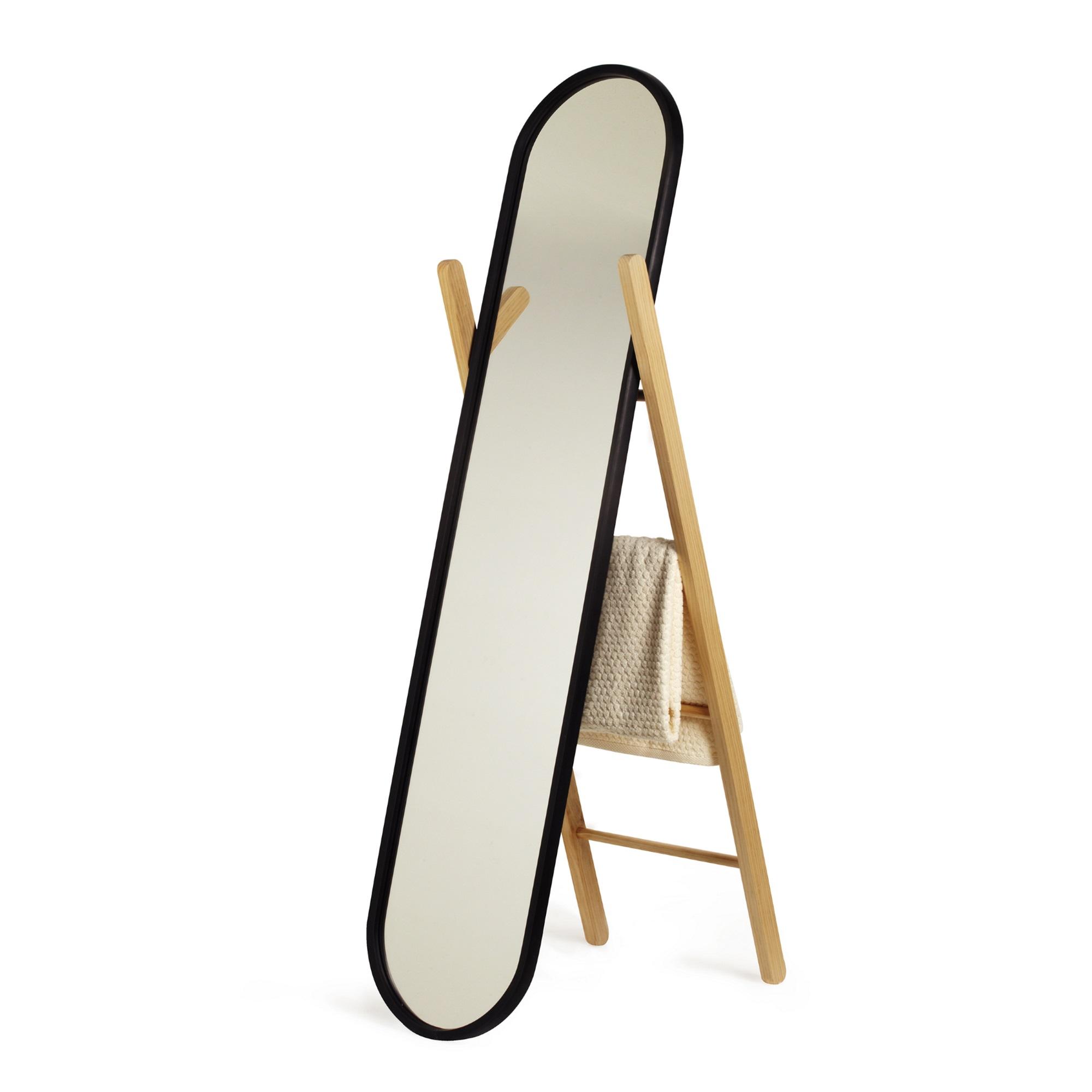 Hub Floor Mirror Spiegel Umbra