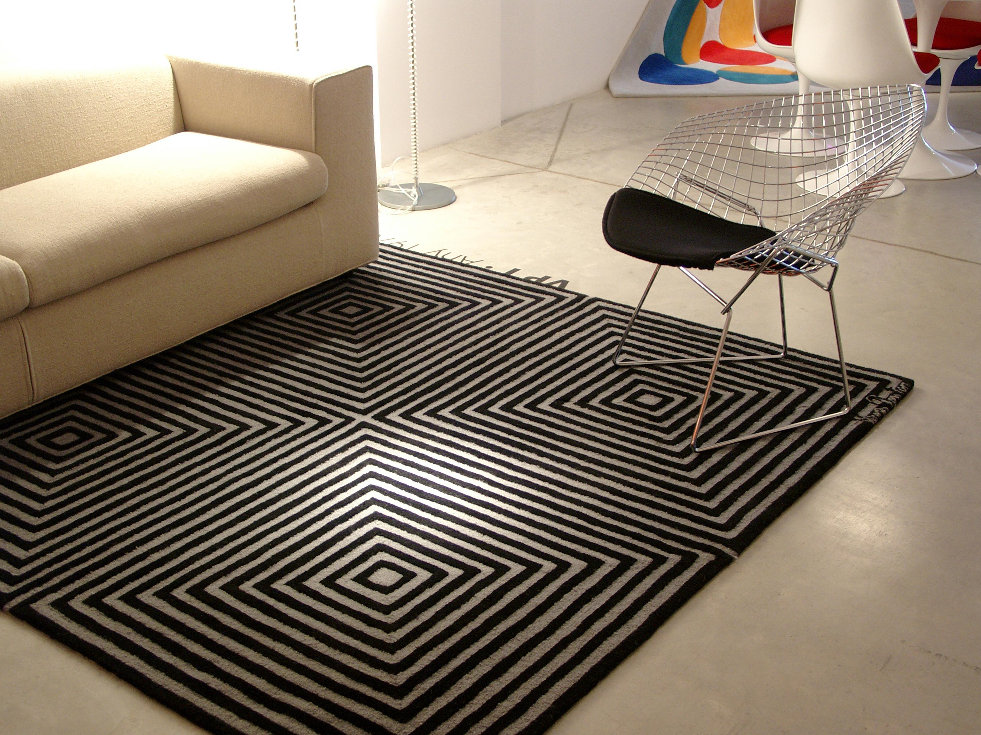 Panton Teppich 1