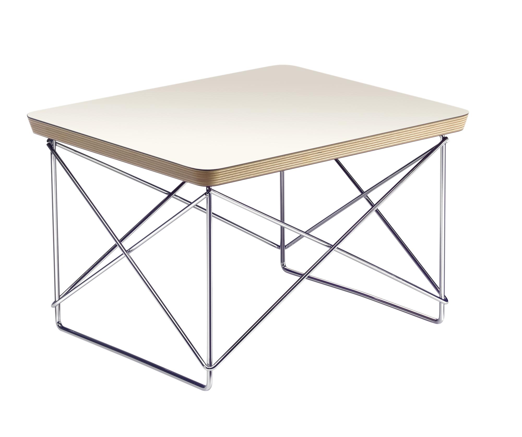 Occasional Table LTR Beistelltisch HPL Vitra