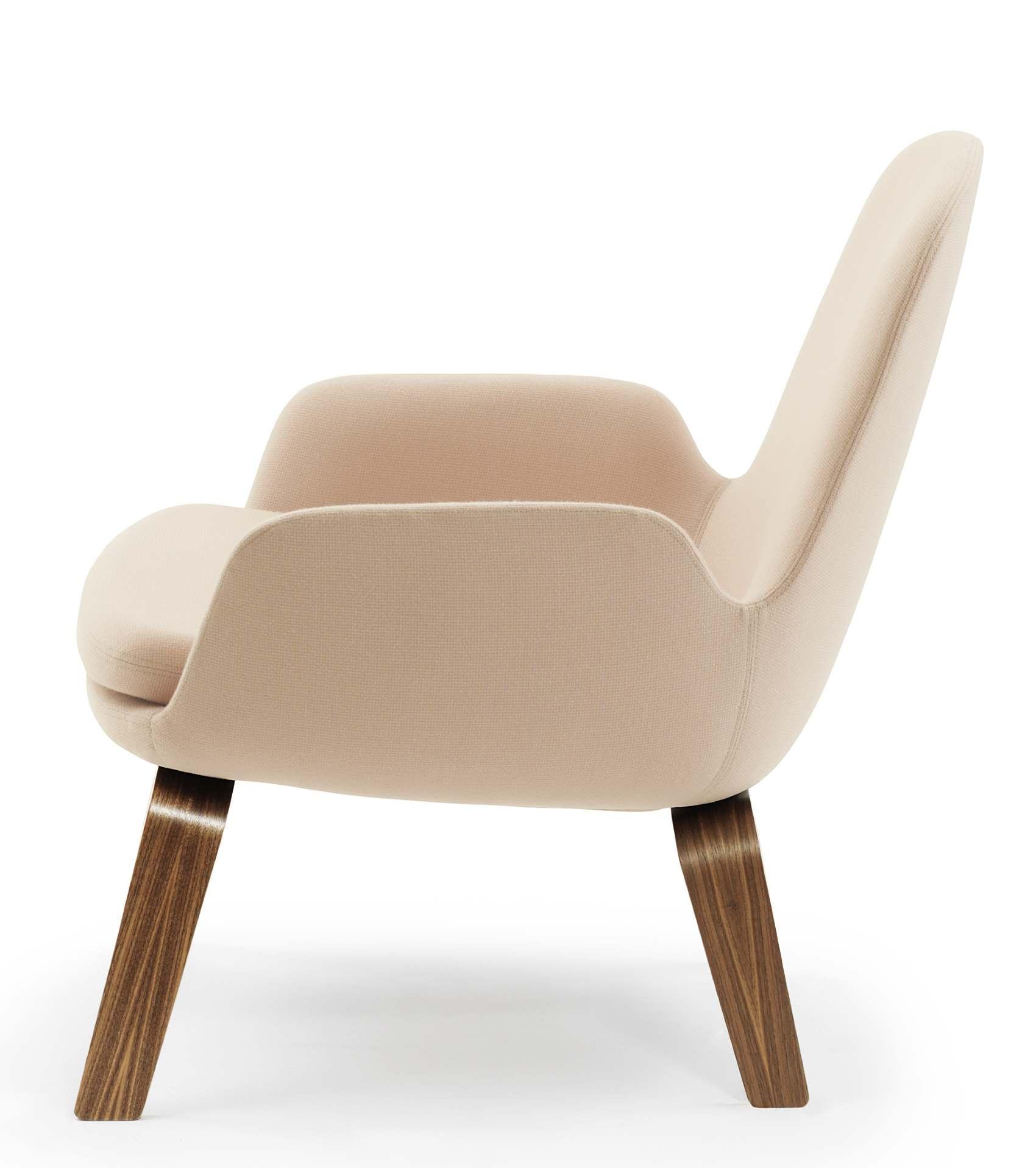 Era Lounge Chair Sessel niedrig Normann Copenhagen