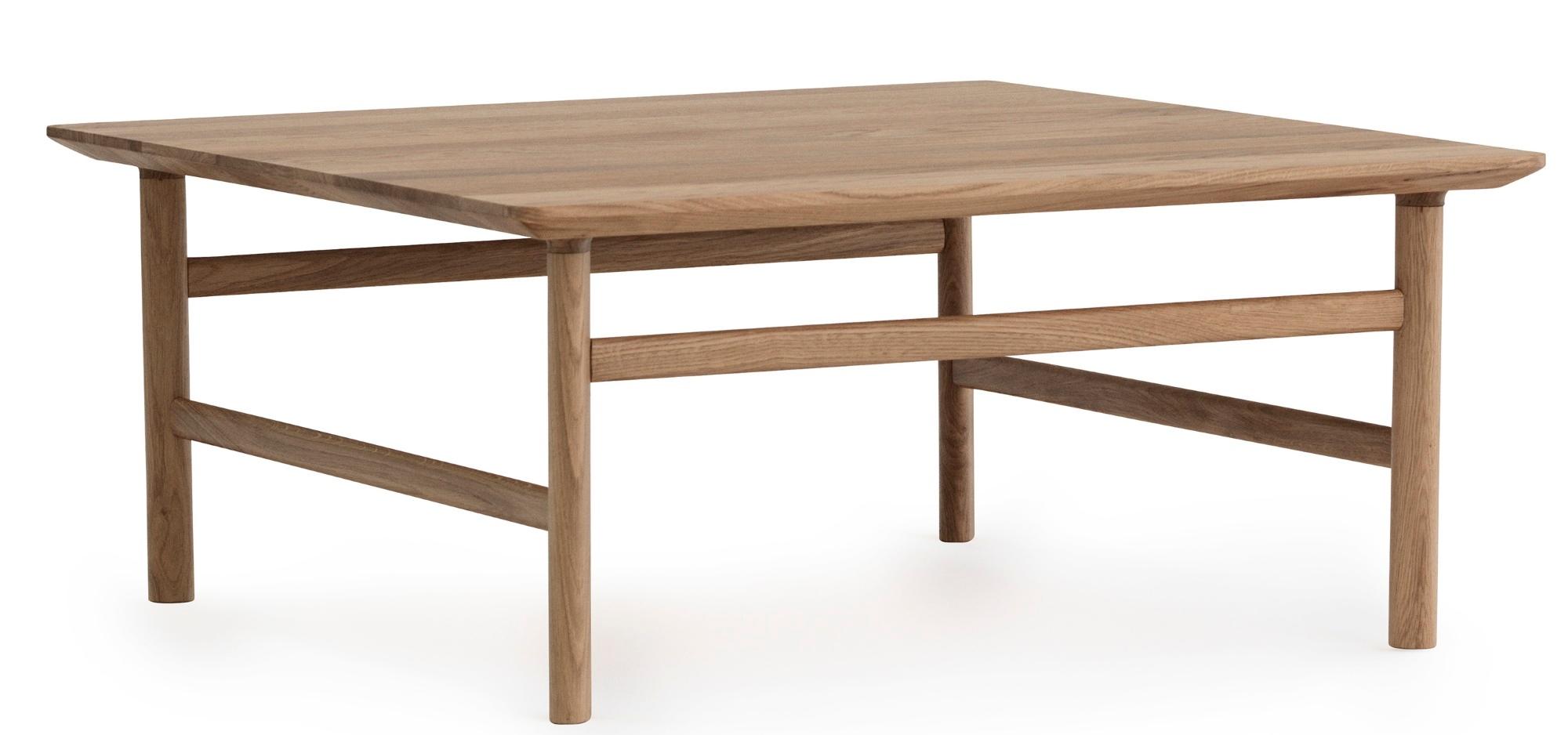 Grow Table Couchtisch Normann Copenhagen-eiche natur