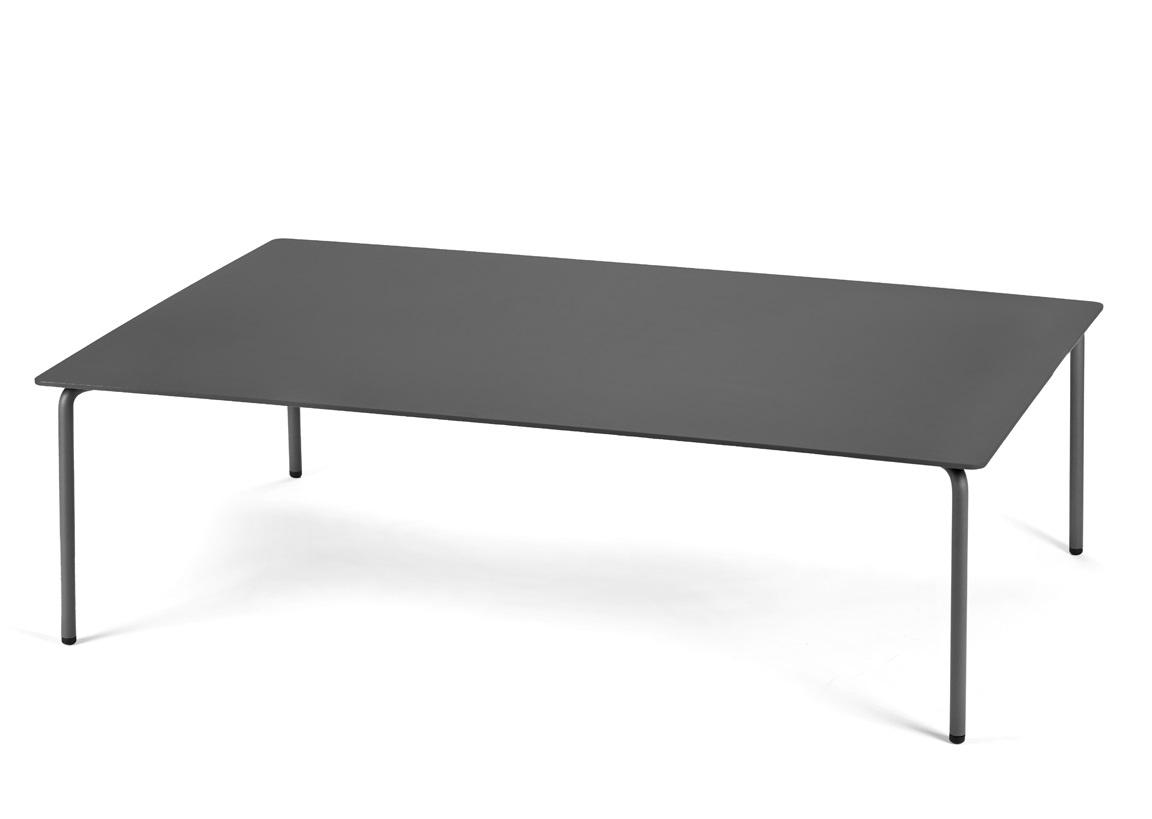 August Tisch niedrig Serax