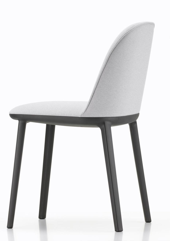 Softshell Side Chair Stuhl Vitra