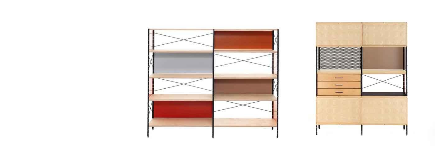 Eames Möbel