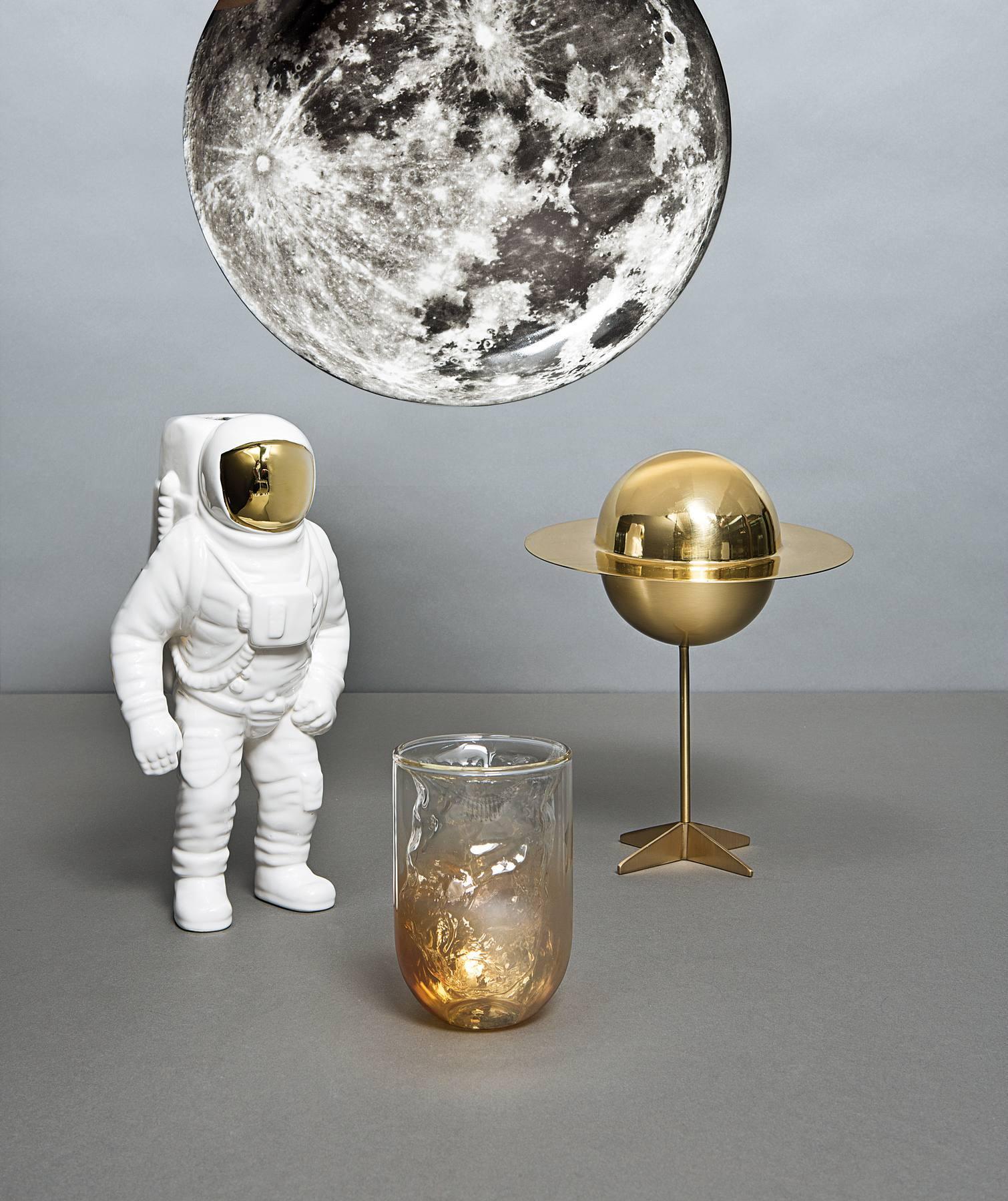 Starman Vase Seletti