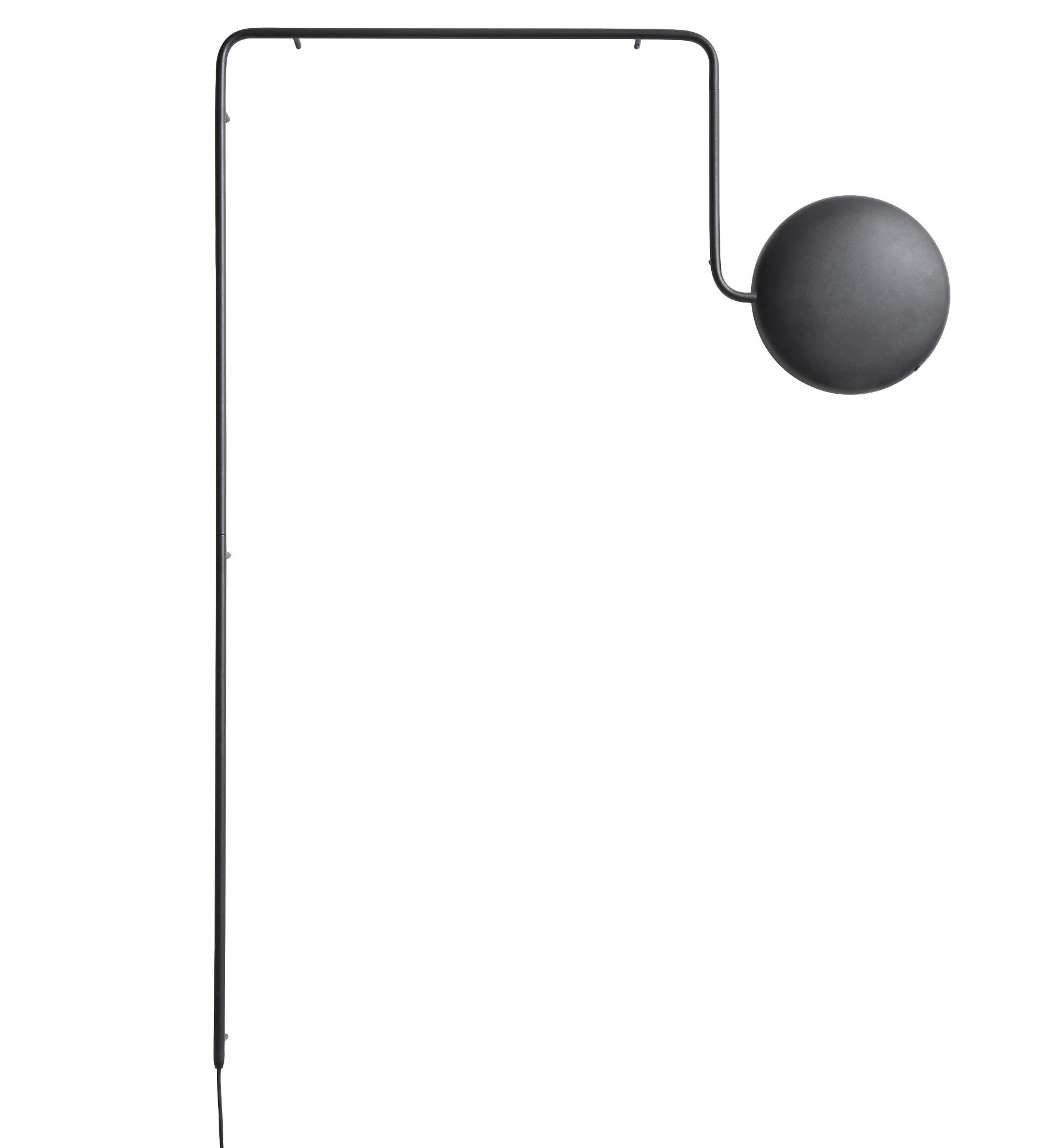 Mercury Wall lamp Wandleuchte Woud