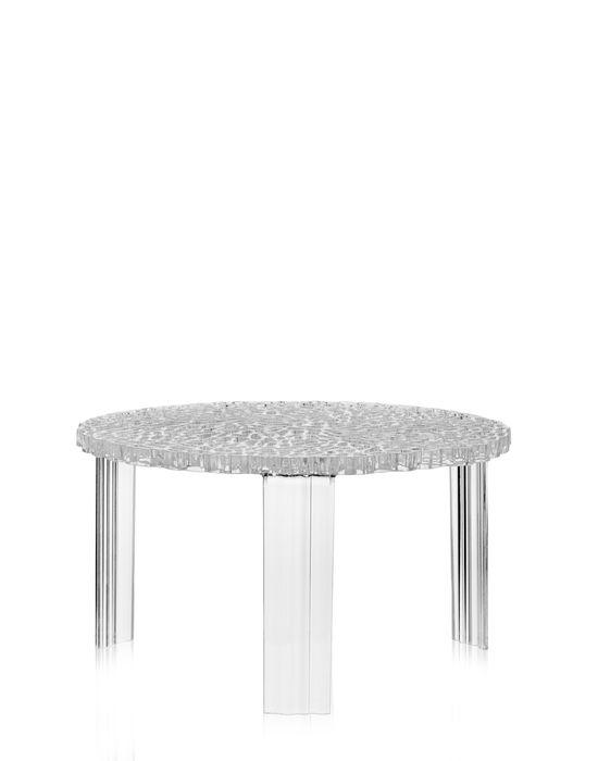 T-table Beistelltisch Kartell