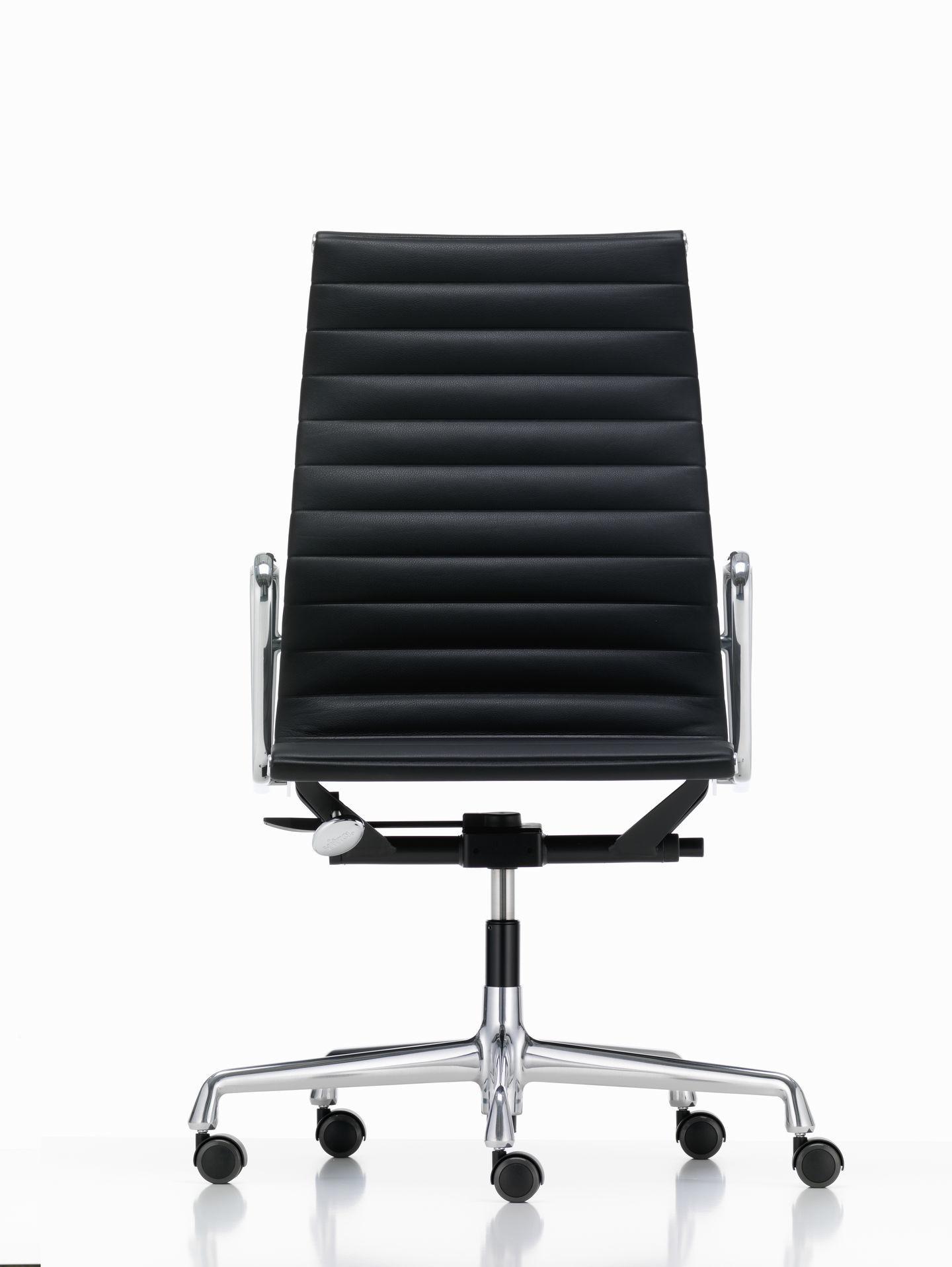 Aluminium Chair EA 119 / EA119 Stuhl Vitra