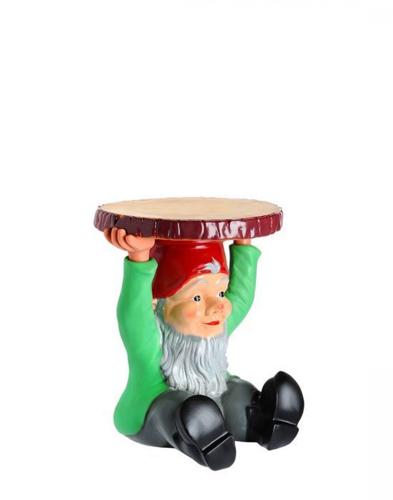 Gnomes Attila Kartell
