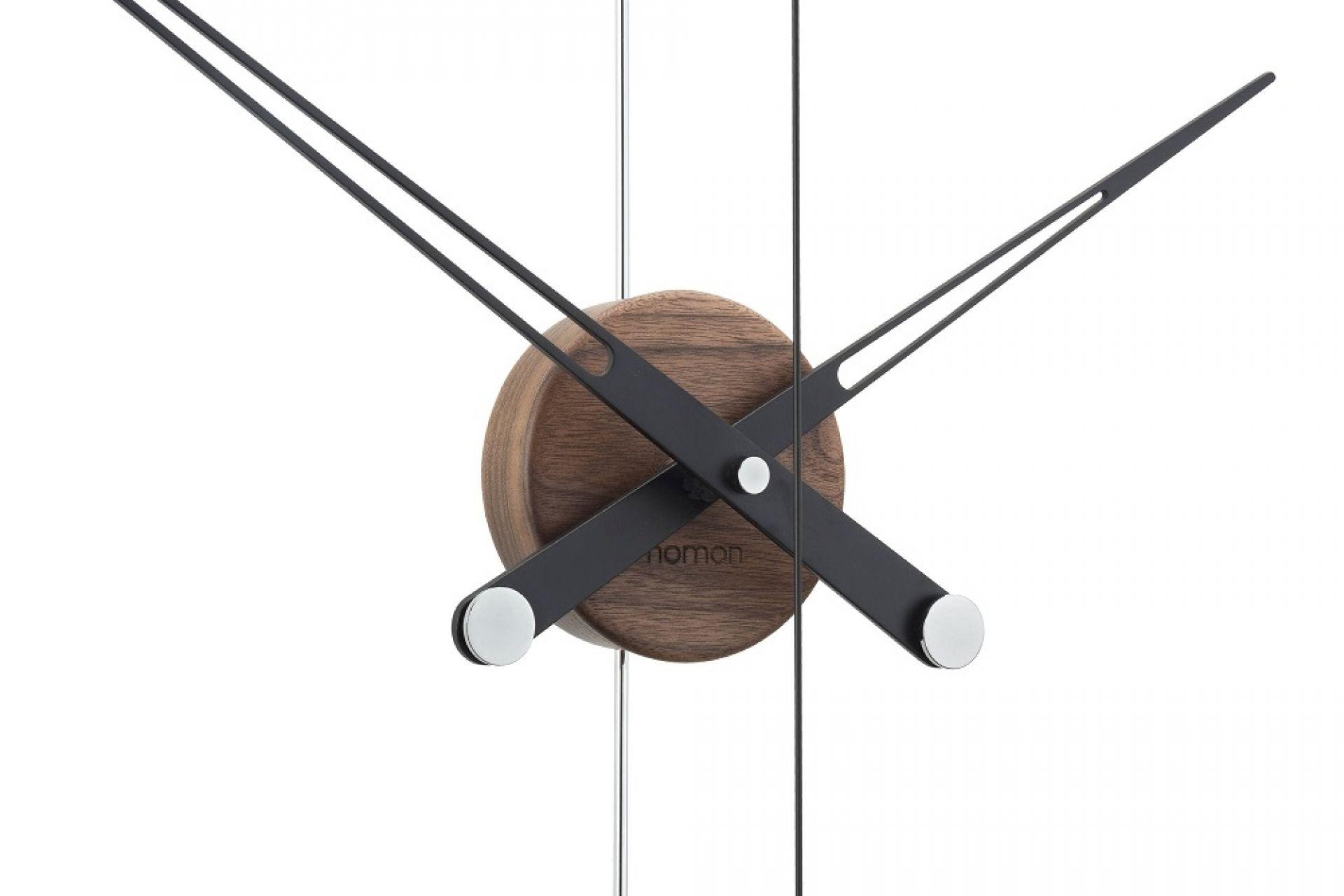 Barcelona Clock Wanduhr nomon
