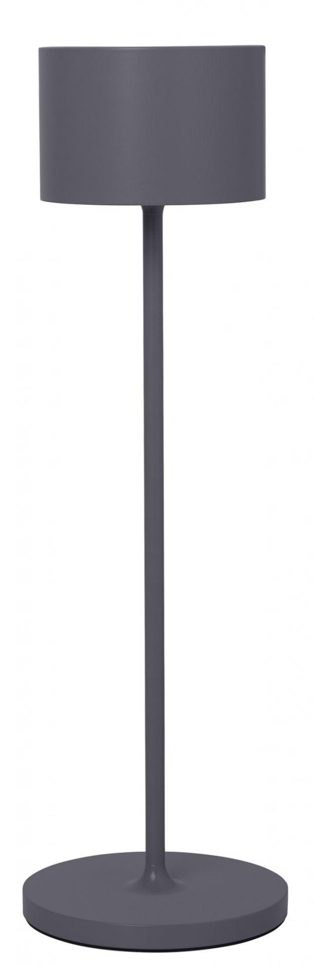 Farol Mobile LED Leuchte / Akkuleuchte Blomus