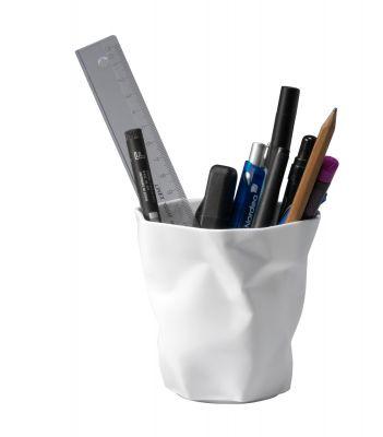 Pen Pen Stiftehalter weiß Klein & More