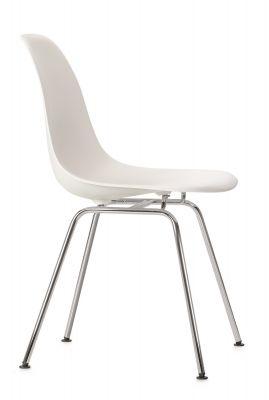 Eames Plastic Side Chair DSX Stuhl Vitra AUSLAUFFARBEN
