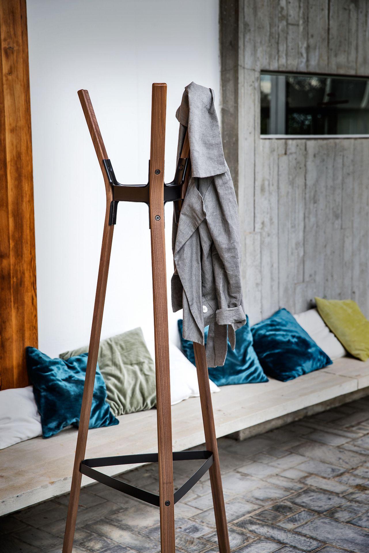 Steelwood Coat Stand Garderobenständer Magis