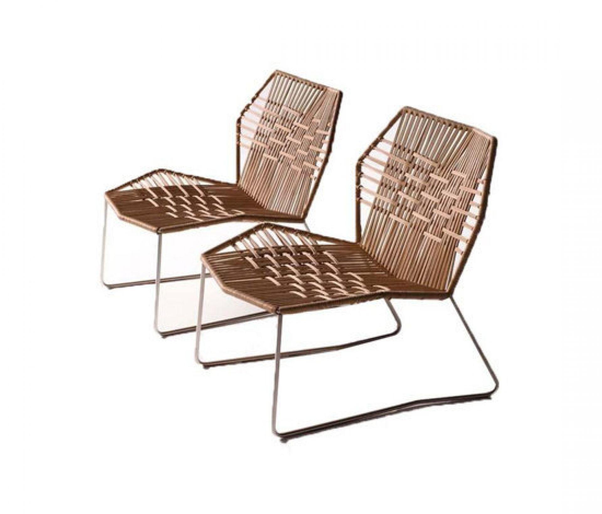 Tropicalia Sessel Kunstleder Moroso