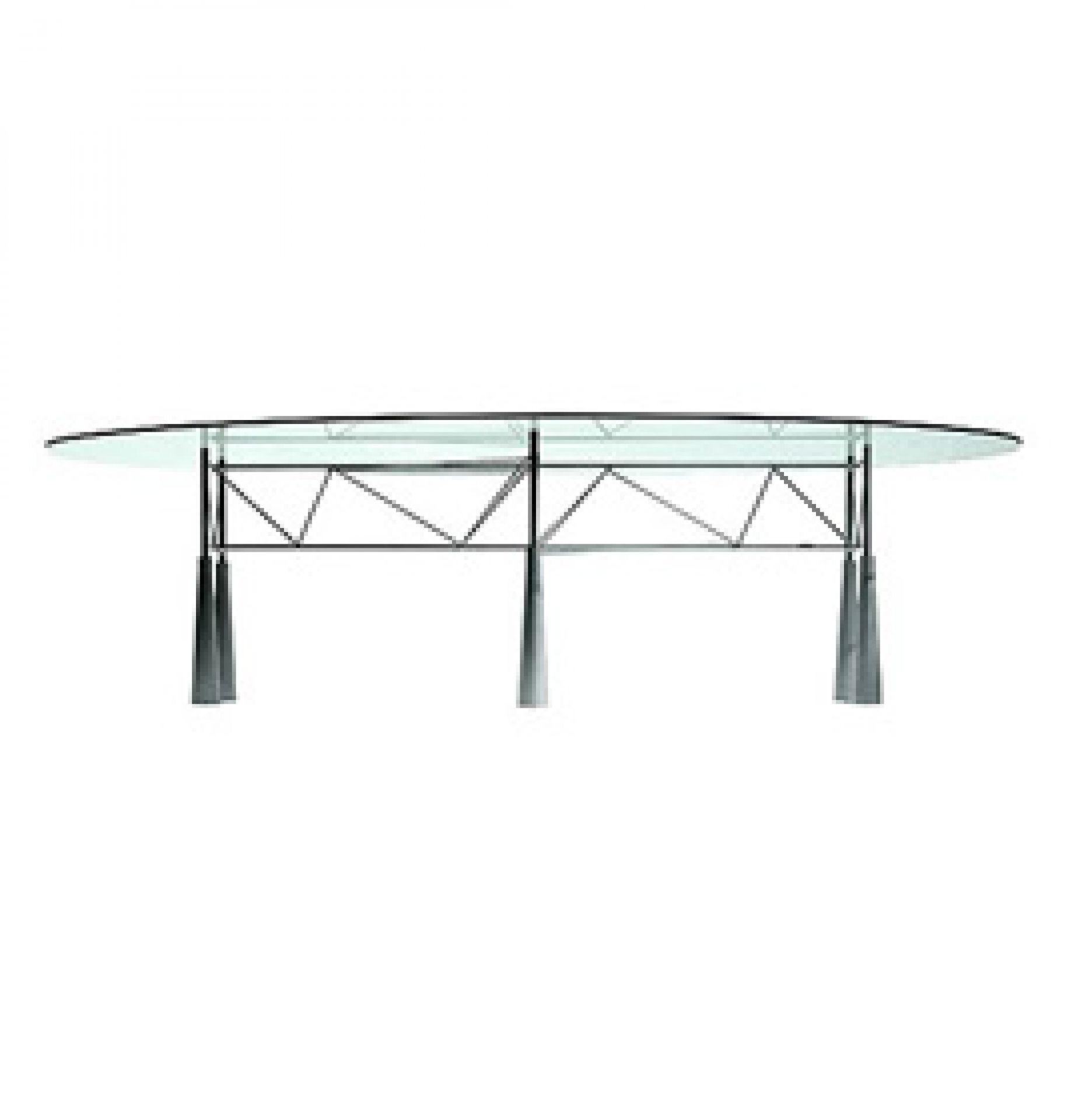 Lybra Tisch Driade