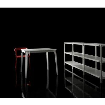 Steelwood Tisch B 90 cm / Ø 120 cm Magis