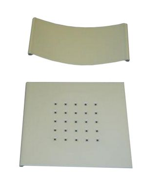 Breeze Sitz- und Rückenlehne - Ersatzteile - Segis
