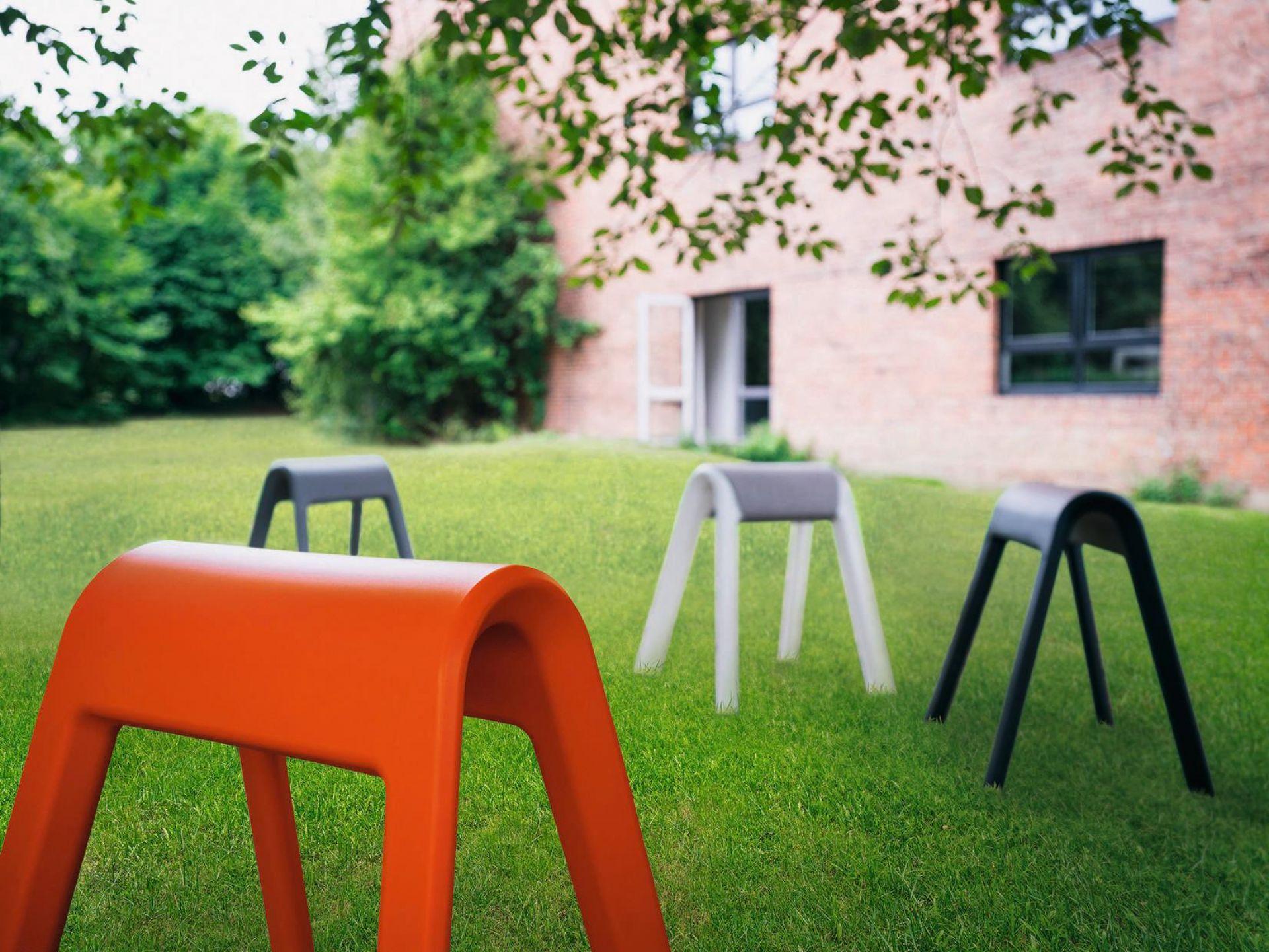 Sitzbock Programm 204 Wilkhahn