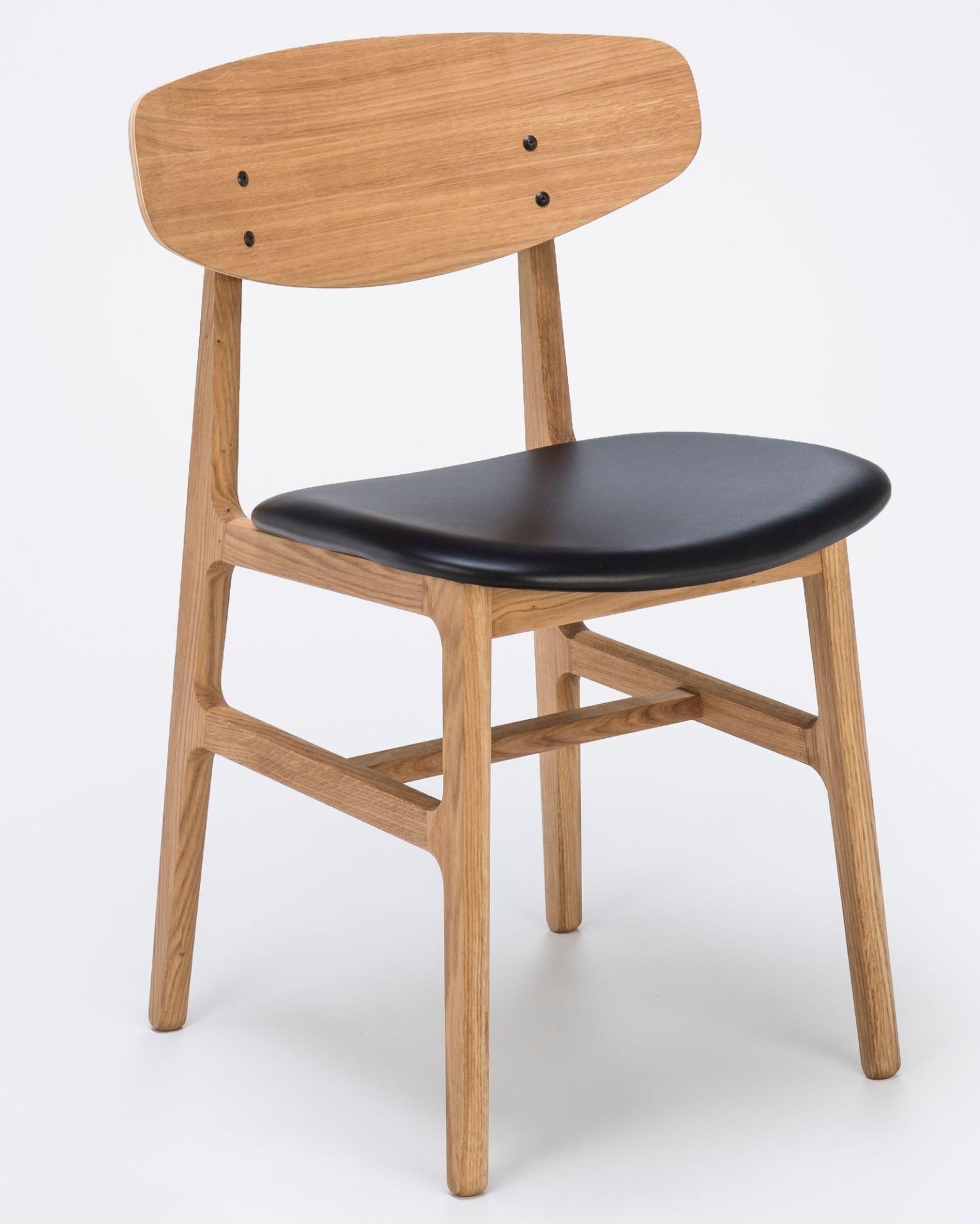 Siko Dining Chair Stuhl Houe