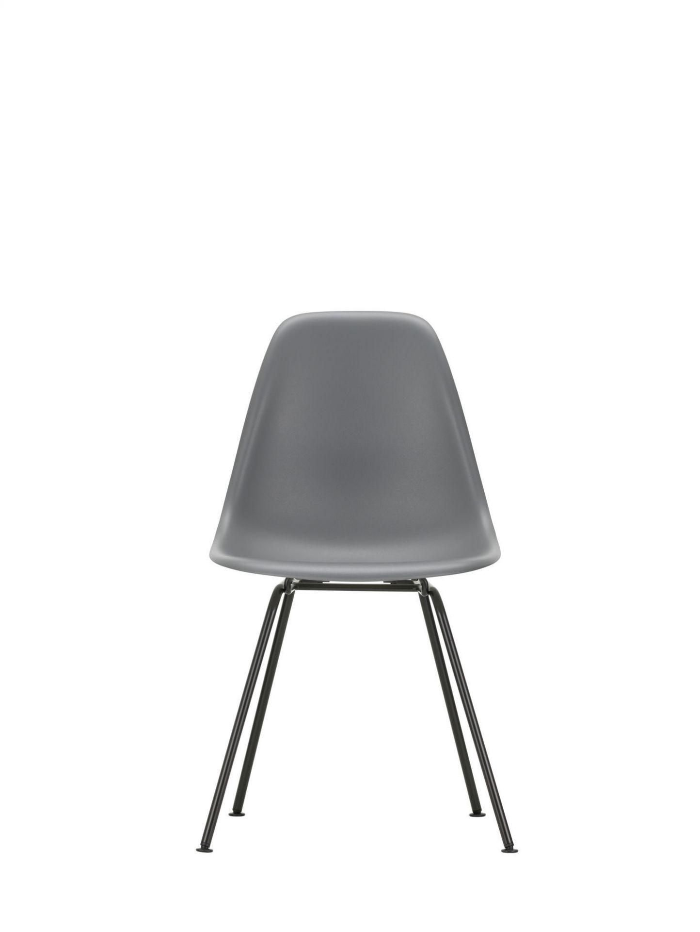 Eames Plastic Side Chair DSX Stuhl Vitra