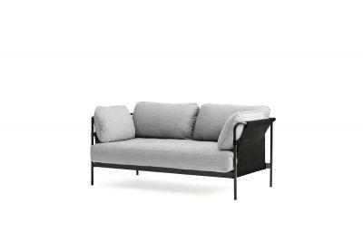 Can 2-Sitzer Sofa Hay