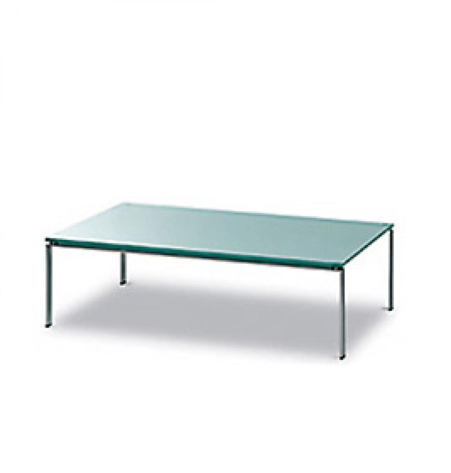 FOSTER 500 Tisch 130 x 65 Walter Knoll