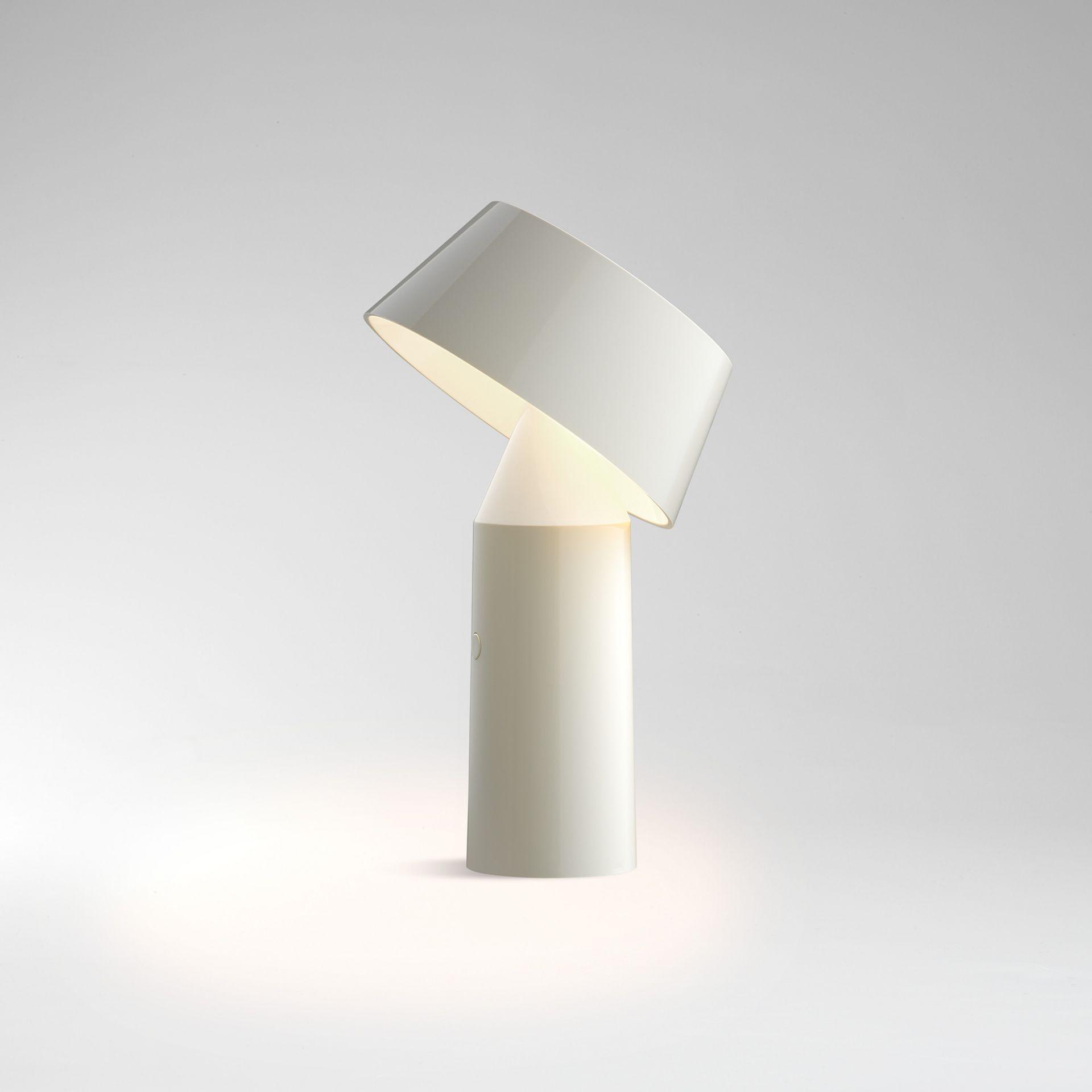 Bicoca Portable lamp Akkuleuchte / Tischleuchte Marset