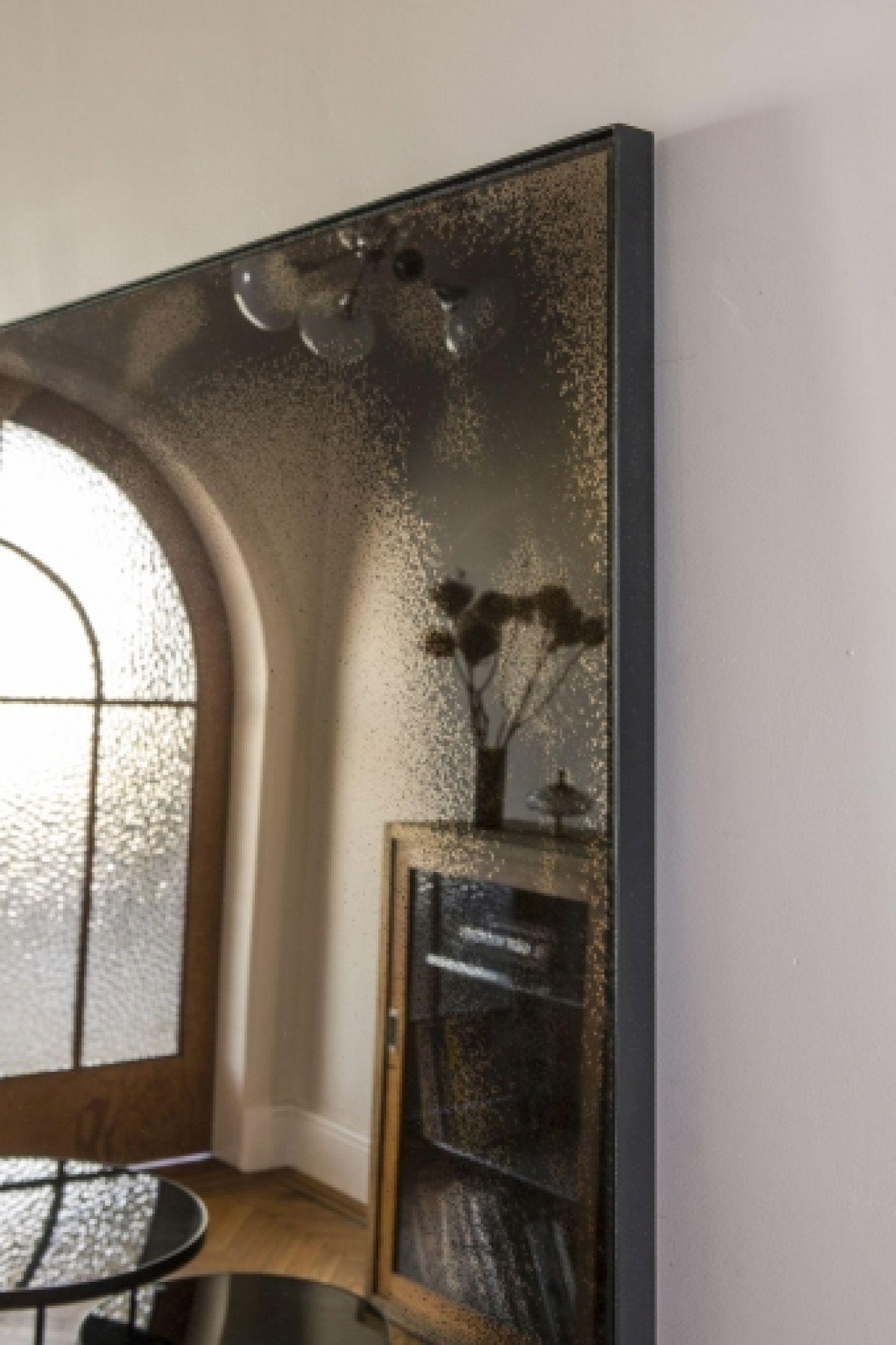 Bodenspiegel heavy aged bronze Ethnicraft