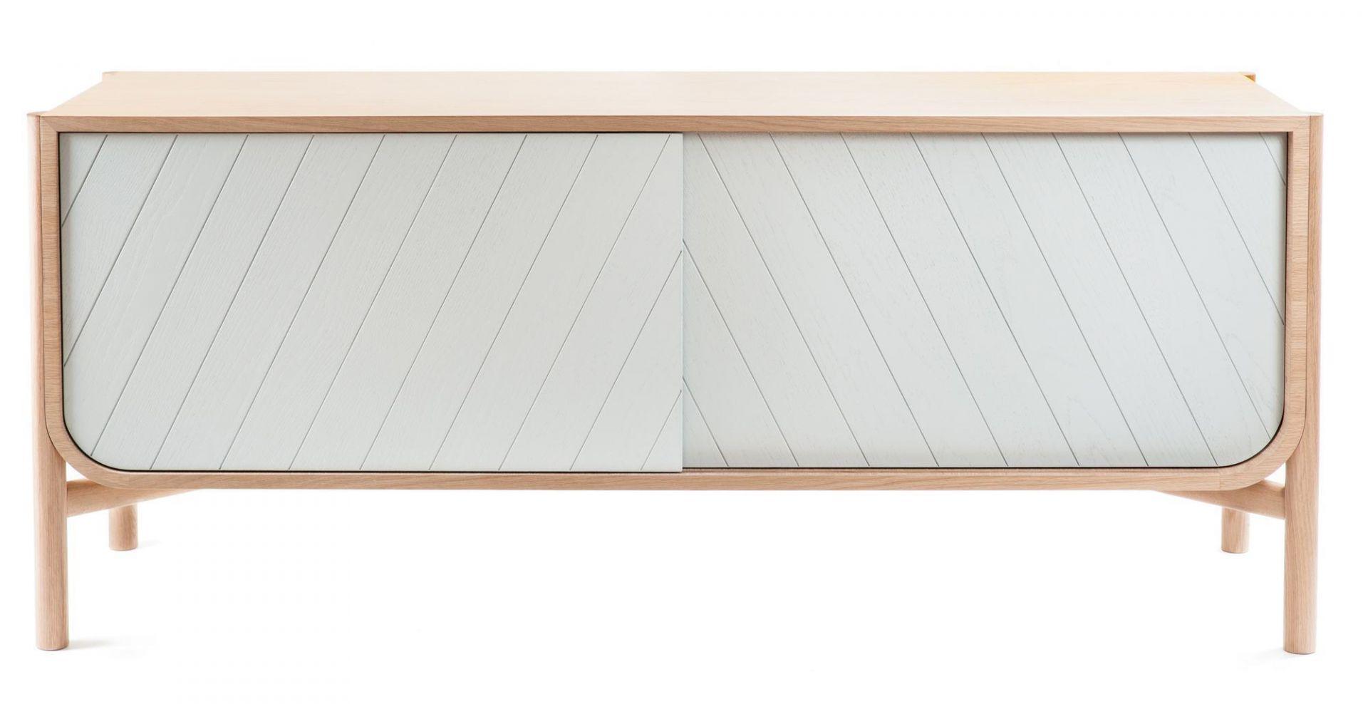Marius Sideboard Hartô-Hellgrau