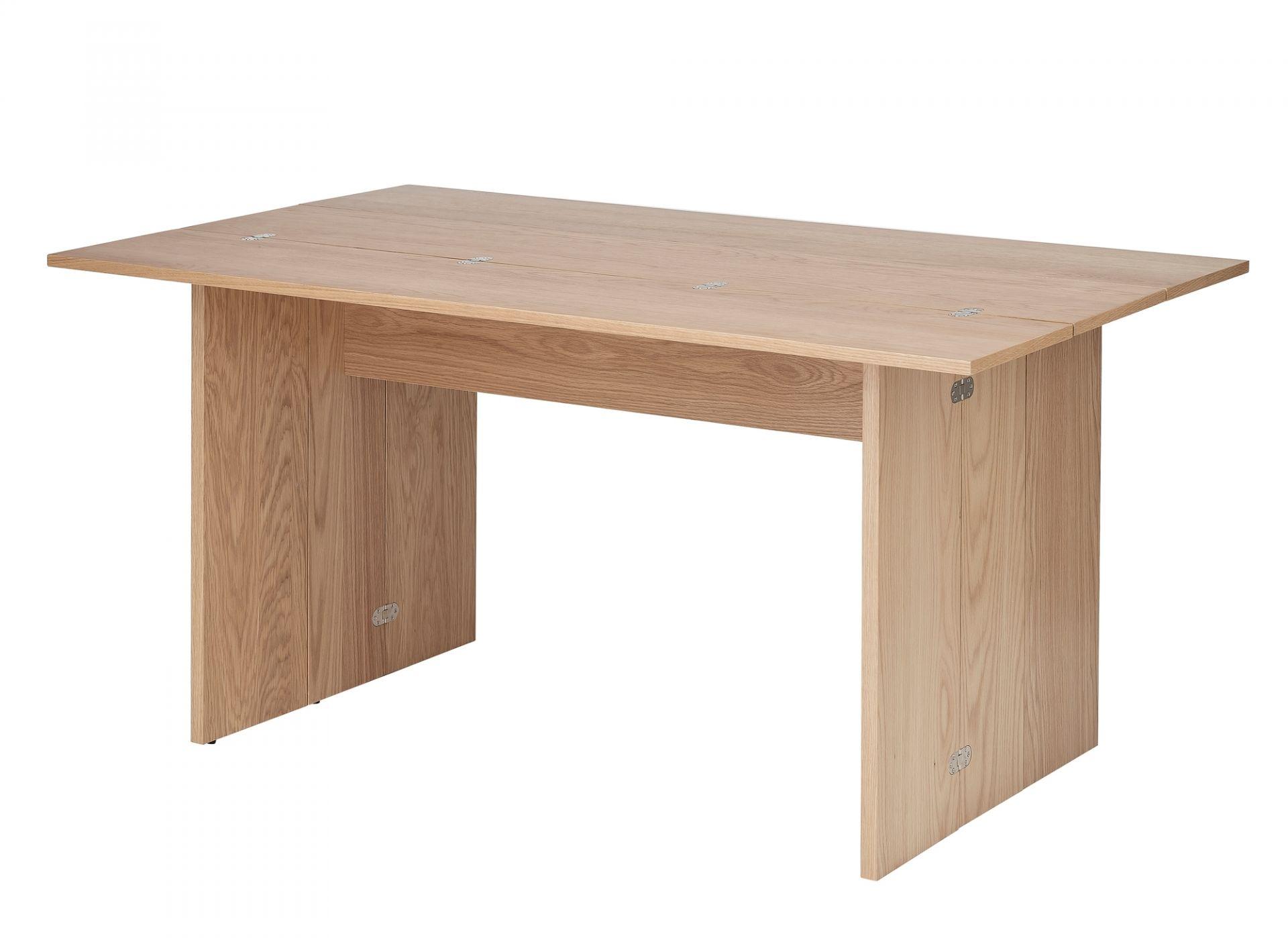Flip Table Tisch Design House Stockholm Eiche lackiert