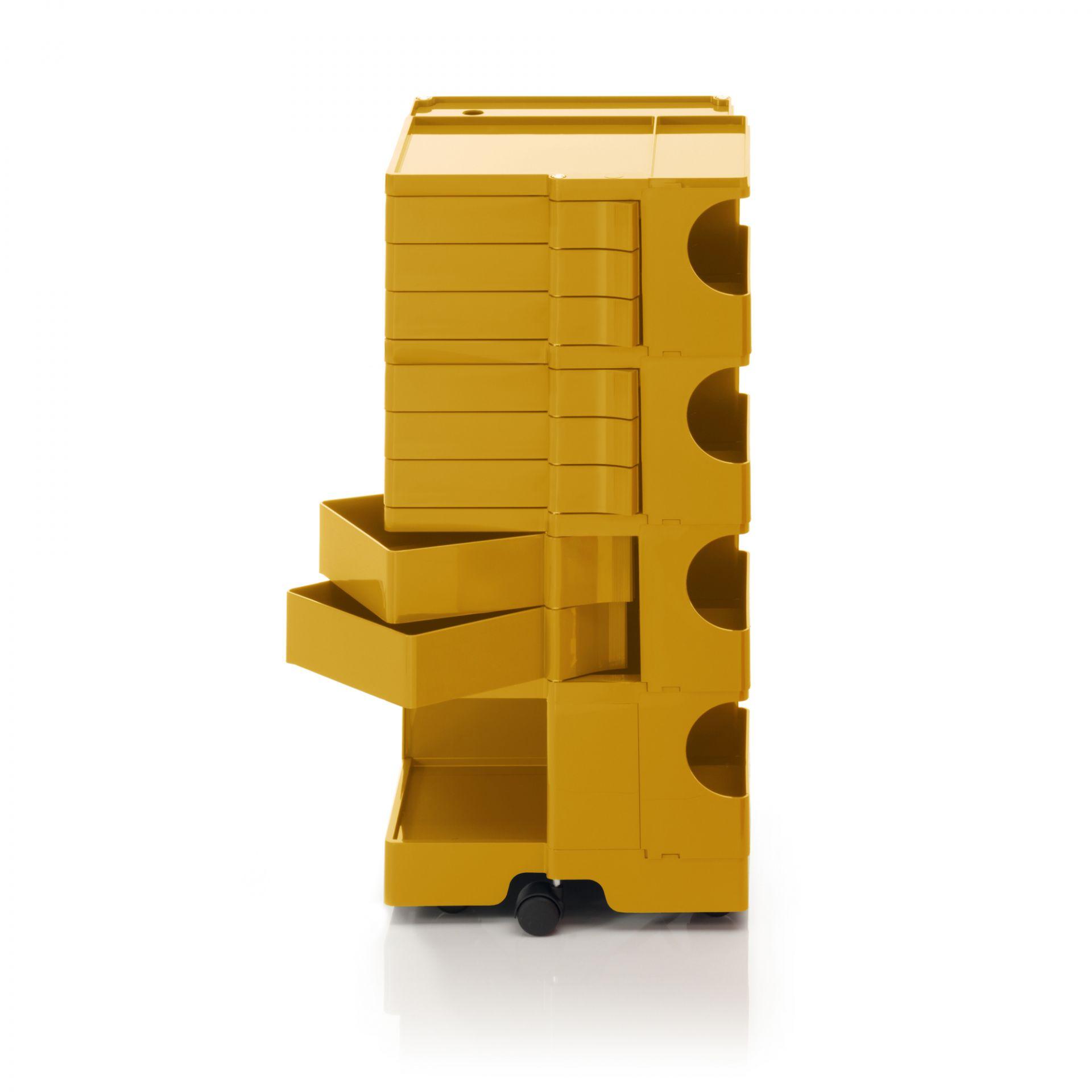 Boby B48 Rollcontainer Honey B-Line